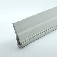 Профиль пластиковый - безгарпунная система (потолочный). Длина профиля 2 м., фото 1