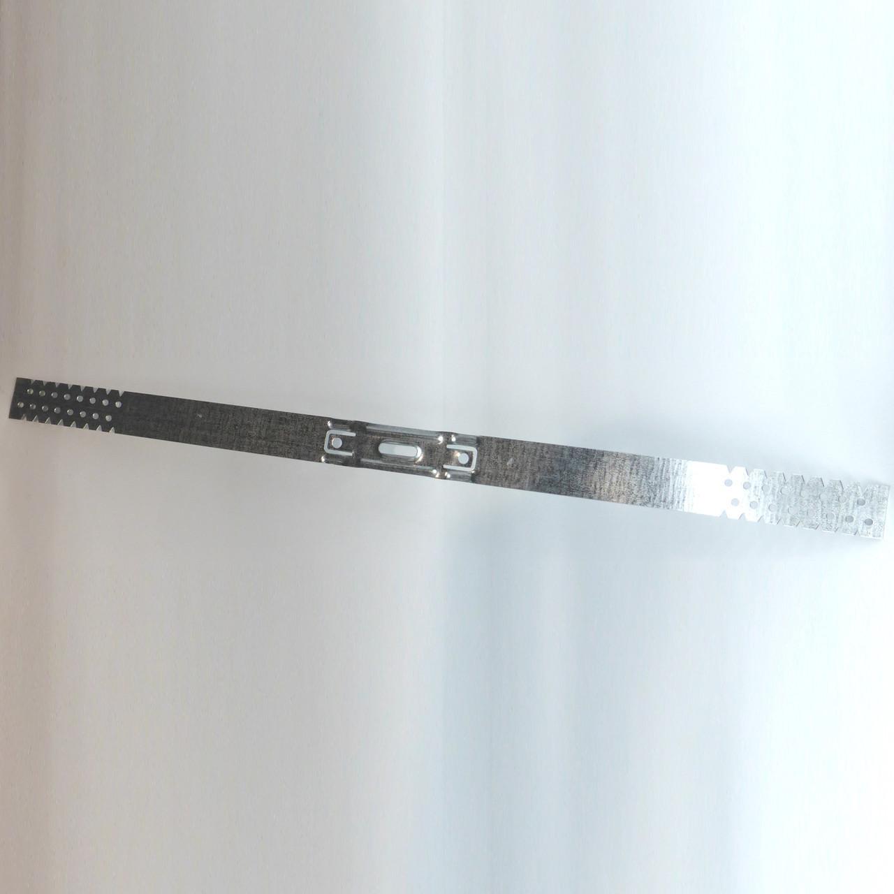 Крепеж для монтажа светильников 250 мм, подвес универсальный, пешки