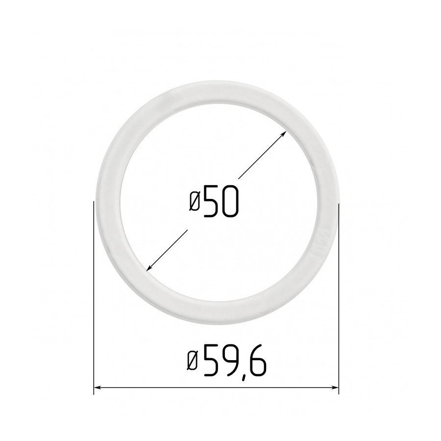 Протекторное термокольцо диаметр 50 мм (наружный 59,6мм)
