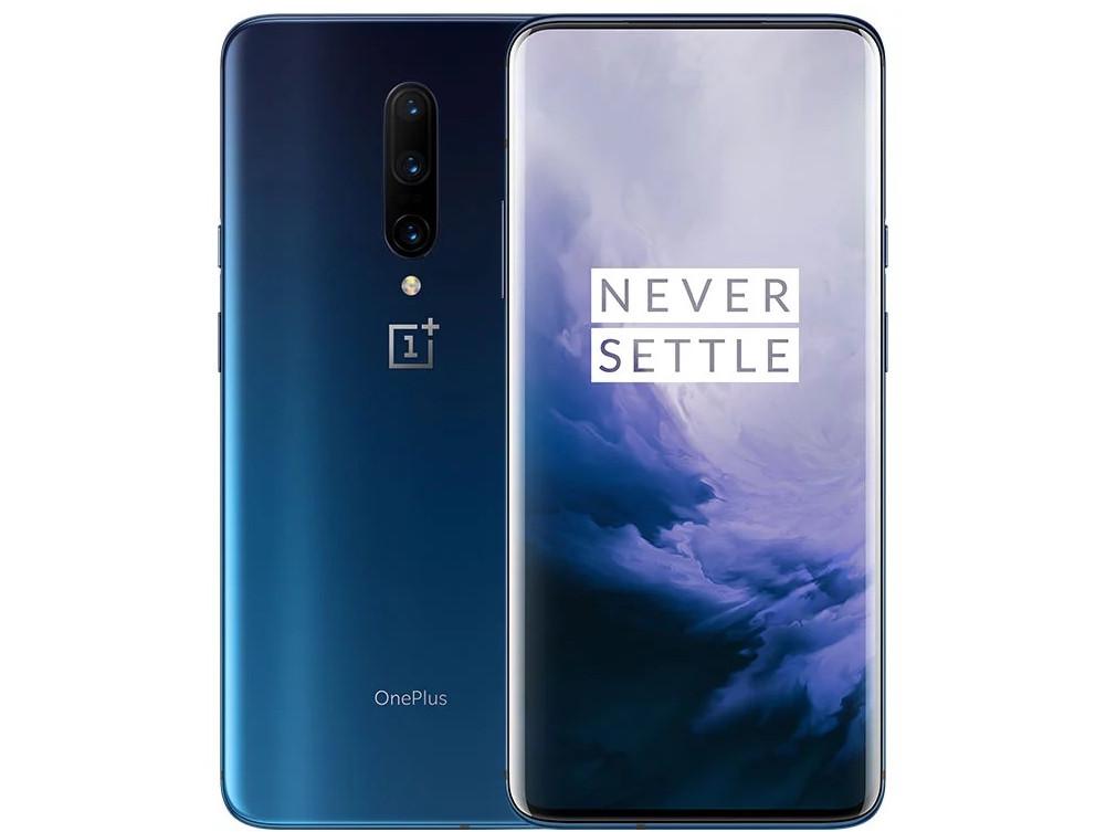Смартфон OnePlus 7 Pro 12/256GB GM1913 Nebula Blue