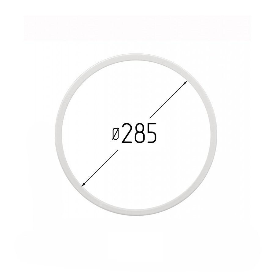Протекторное термокольцо для натяжных потолков - диаметр 285 мм
