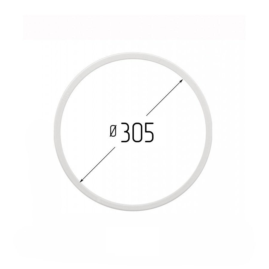 Протекторное термокольцо для натяжных потолков - диаметр 305 мм