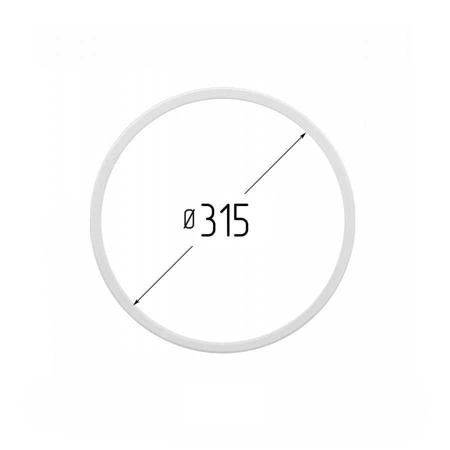 Протекторна термокільце для натяжних стель - діаметр 315 мм