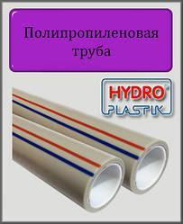 Поліпропіленова труба Hydro Plastik Stabi 32х4