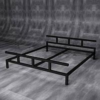 Кровать в стиле LOFT (Bed - 001)