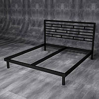 Кровать в стиле LOFT (Bed - 014)