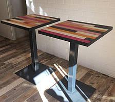 Барный стол в стиле LOFT (Bar Table - 02)