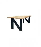 Обеденный стол в стиле LOFT (Table - 126)