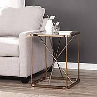 Прикроватный столик в стиле LOFT (Table - 306), фото 1