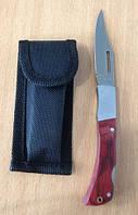 Карманный складной нож В640 с чехлом (17 см), фото 1