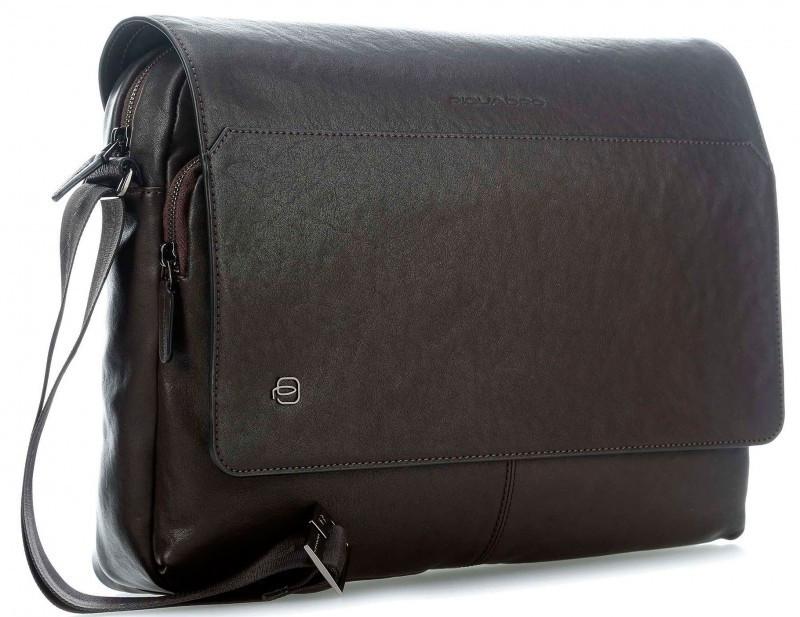 Мужская сумка Piquadro CA4639B3_TM, кожаная, коричневая
