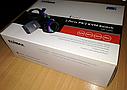 разветвитель 2 порта PS / 2 Mini KVM с кабелями EK-PS2C, фото 2