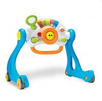 Детская игровой центр - Каталка-ходунки WinFun 5 в 1