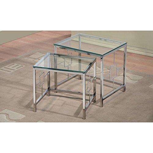 Комплект Журнальных столиков в стиле LOFT (Table - 490)