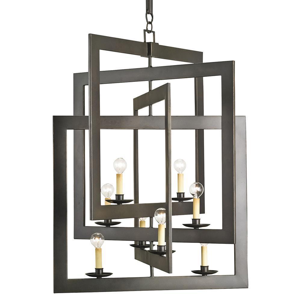 Светильник в стиле LOFT (Lamp - 17)