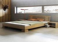 Кровать в стиле LOFT (Bed - 031)