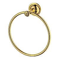 Кольцо Welle, золото