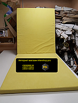 Матрас-подушка на подоконник складная 2800х850мм, фото 3