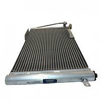 Радиатор кондиционера Renault Trafic / Opel Vivaro / Nissan Primastar