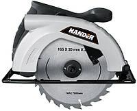 Пила циркулярная Hander HCS-160N, фото 1