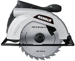 Пила циркулярная Hander HCS-160N