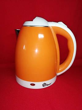 Електричний чайник Domotec MS-50220