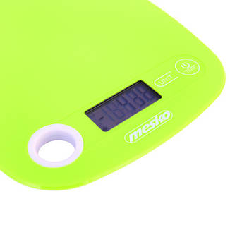 Кухонные весы электронные Mesko MS 3159g, фото 2