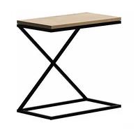Прикроватный столик в стиле LOFT (Table - 307), фото 1
