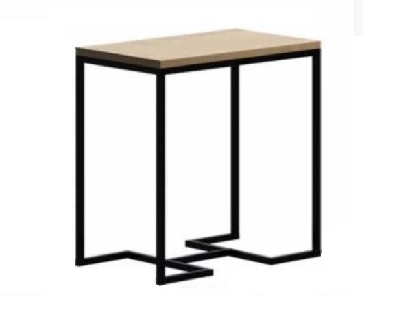 Прикроватный столик в стиле LOFT (Table - 313)