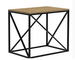 Приставной столик в стиле LOFT (Table - 905)