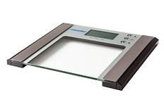 Напольные весы с анализатором Mesko MS 8146