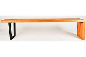 Скамья в стиле LOFT (Bench - 06)