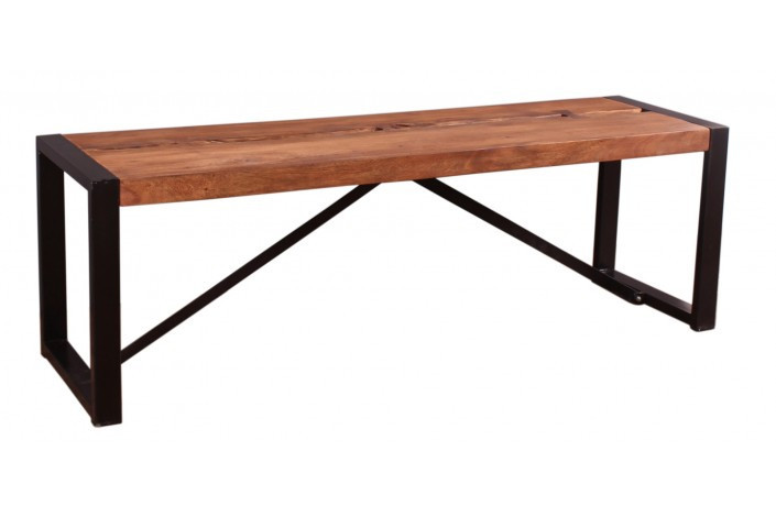 Лава в стилі LOFT (Bench - 10)