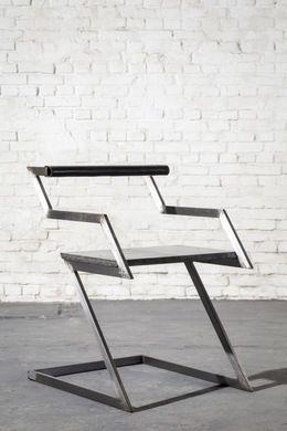 Кресло в стиле LOFT (Armchair - 06)