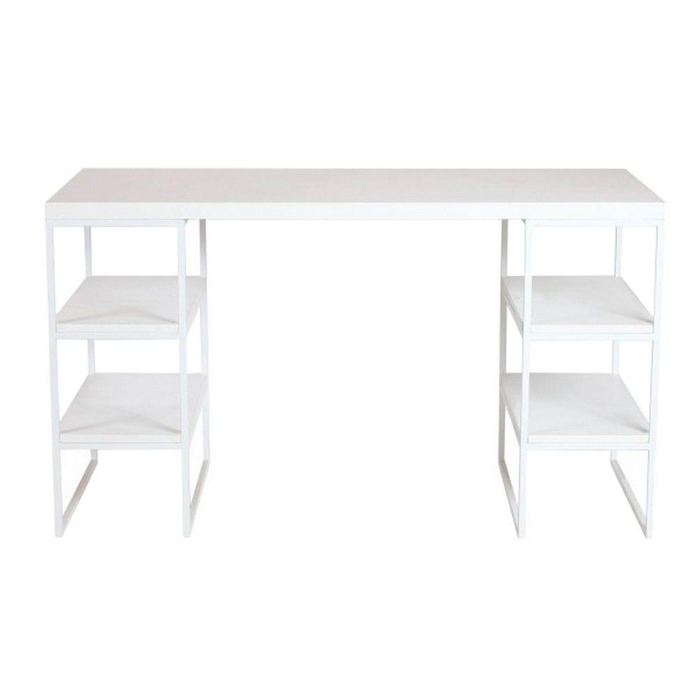 Письменный/Офисный стол в стиле LOFT (Office Table - 040)