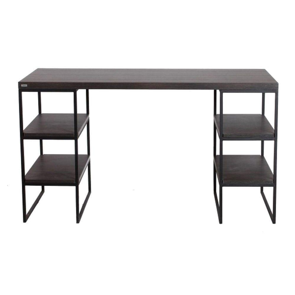 Письменный/Офисный стол в стиле LOFT (Office Table - 047)