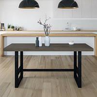 Обеденный стол в стиле LOFT (Table - 051), фото 1
