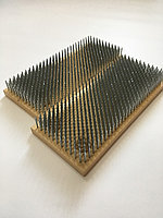 Доска Садху с гвоздями расстояние 8 мм., фото 1