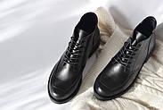 Классические кожаные ботинки Atomio Lardini, фото 2