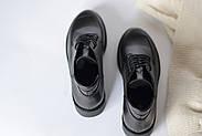 Классические кожаные ботинки Atomio Lardini, фото 3