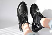 Классические кожаные ботинки Atomio Lardini, фото 6
