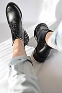 Классические кожаные ботинки Atomio Lardini, фото 4