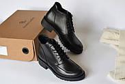Классические кожаные ботинки Atomio Lardini, фото 7