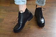 Классические кожаные ботинки Atomio Lardini, фото 9