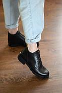 Классические кожаные ботинки Atomio Lardini, фото 10