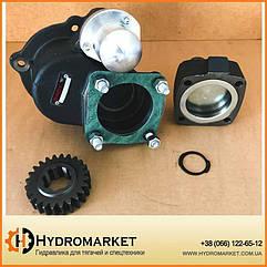 Коробка відбору потужності SHAANXI КПП 9JS135F, 9JS135A Binotto Італія ISO 300Hm з модулем 05000800177
