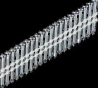 Анкерный гвоздь на пластиковой ленте 34°, 4,0х50, упак.- 1800 шт, Tjep, Швеция, фото 1