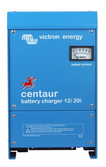 Зарядное устройство Centaur Charger 12V 20A