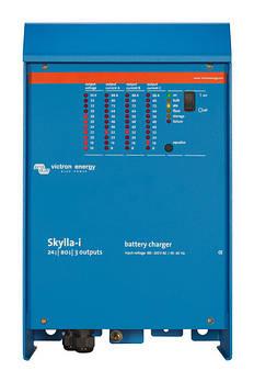 Зарядное устройство Skylla-i 24V 80A (1+1)