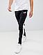 Летние мужские хлопковые штаны Puma (Пума), фото 2